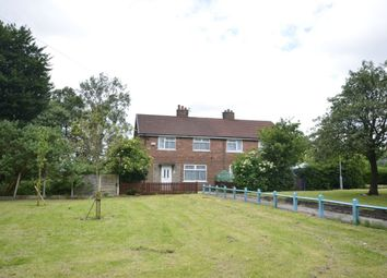 Thumbnail 4 bed semi-detached house for sale in Greenheys Road, Little Hulton, Manchester