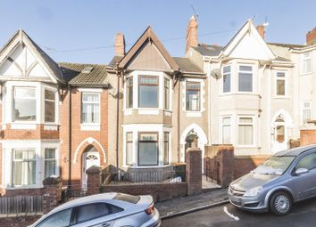 3 bed terraced house for sale in Batchelor Road, Newport NP19