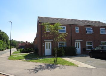 3 bed end terrace house for sale in Cherry Tree Drive, Coventry CV4