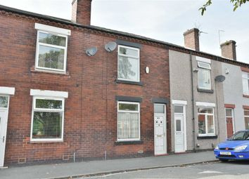 Thumbnail 2 bedroom terraced house for sale in Gordon Street, Leigh