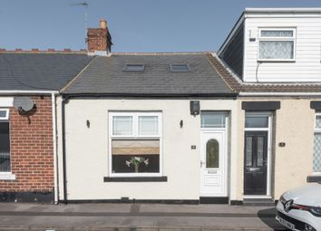 Thumbnail 3 bed cottage for sale in Kings Terrace, Sunderland