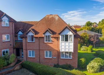 Thumbnail 3 bed flat for sale in West Court, Ingatestone, Essex