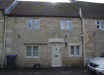Thumbnail 2 bed terraced house to rent in Church Street, Atworth, Wiltshire
