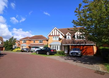 Thumbnail Room to rent in Lilleshall Drive, Elstow, Bedford