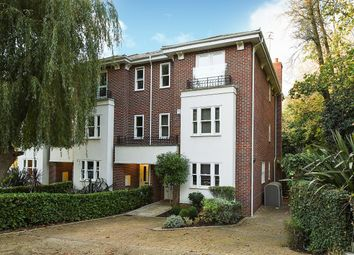 Thumbnail 4 bed town house for sale in Sunningdale, 40 London Road, Harrow On The Hill