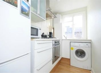 Thumbnail 2 bed flat to rent in Aynhoe Road, London