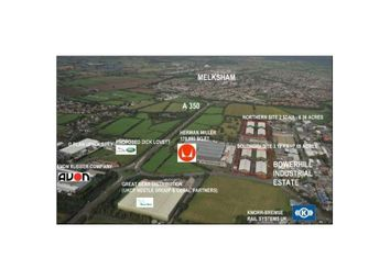 Thumbnail Light industrial for sale in Units 1-8 Lancaster Road, Melksham