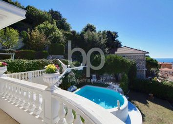 Thumbnail Property for sale in Nice (Mont Boron), 06300, France