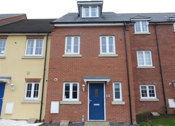 Thumbnail 3 bed terraced house for sale in Wedon Path, Aylesbury