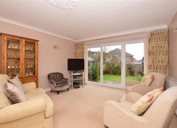 Thumbnail 3 bed detached bungalow for sale in Gladeside, Shirley, Croydon, Surrey