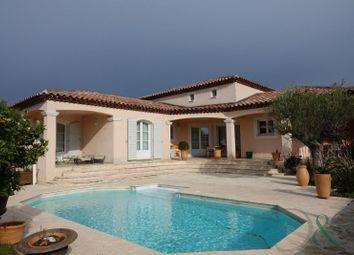 Thumbnail 3 bed villa for sale in Countryside, Bormes-Les-Mimosas, Collobrières, Toulon, Var, Provence-Alpes-Côte D'azur, France