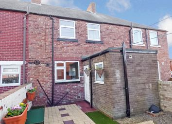 Thumbnail 3 bed terraced house for sale in Church Street, Leadgate, Consett