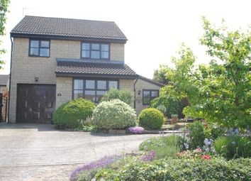 Thumbnail 5 bed detached house for sale in Station Road, Bishops Cleeve