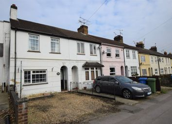 Thumbnail 3 bed cottage for sale in Lynchford Road, Farnborough
