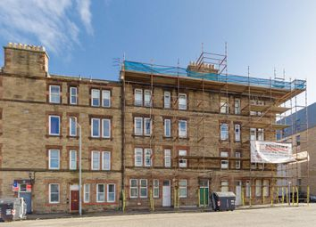 Thumbnail 1 bed flat for sale in 39 Logie Green Road, Edinburgh