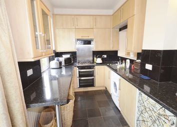Thumbnail 4 bedroom terraced house to rent in Spencer Road, London