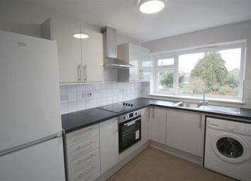 Thumbnail 2 bedroom flat to rent in The White Hart Parade, London Road, Riverhead, Sevenoaks