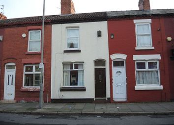 Thumbnail 2 bedroom terraced house for sale in Molyneux Road, Kensington, Liverpool