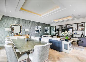 4 bed maisonette for sale in Drake House, 76 Marsham Street, London SW1P