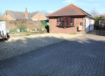 Thumbnail 1 bed detached bungalow for sale in Innsworth Lane, Innsworth, Gloucester