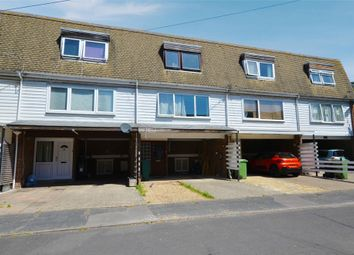 Thumbnail 3 bed terraced house for sale in Copper Beech Drive, Portsmouth, Hampshire
