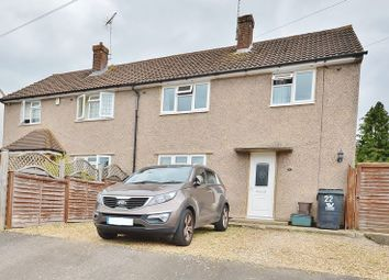 Thumbnail 3 bed semi-detached house for sale in Woodfield Road, Princes Risborough