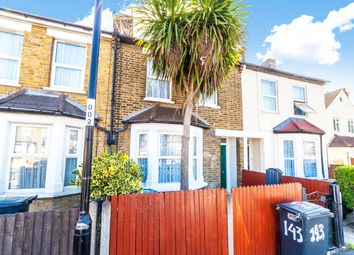 Thumbnail 2 bedroom terraced house for sale in Sumner Road South, Croydon
