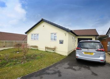 Thumbnail 2 bed detached bungalow for sale in The Greenwoods, Hartland, Devon