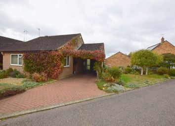 Thumbnail 2 bed bungalow for sale in Greatchesters, Bancroft, Milton Keynes