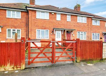 2 bed terraced house for sale in Brixham Road, Reading, Berkshire RG2
