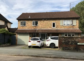 Thumbnail 4 bed detached house for sale in Church Road, Watford, Hertfordshire
