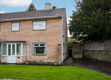 Thumbnail 3 bed terraced house for sale in Brookfield Park, Weston, Bath