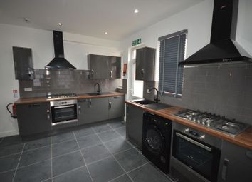 Thumbnail 7 bed terraced house to rent in Skipworth Street, Leicester