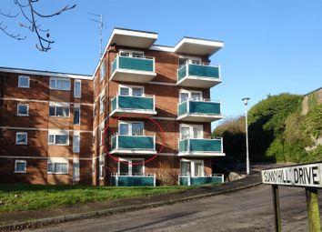 Thumbnail 1 bedroom flat for sale in Sunnyhill Drive, Shirehampton, Bristol