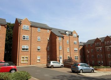 Thumbnail 3 bed flat for sale in St Michaels Court, Sunderland, Tyne And Wear