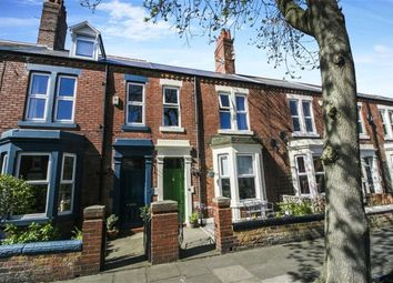 Thumbnail 3 bed terraced house for sale in Denwick Terrace, Tynemouth, Tyne And Wear