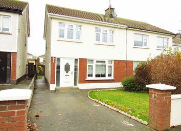 Thumbnail 3 bed semi-detached house for sale in 109 Pineridge, Balbriggan, County Dublin