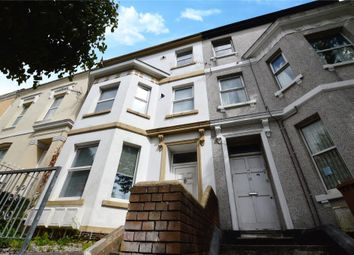 1 bed maisonette for sale in Victoria Place, Stoke, Plymouth, Devon PL2
