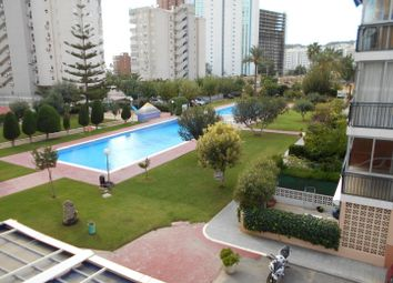 Thumbnail 2 bed apartment for sale in A 2 Bed Apartment, Avenida Marina Baixa, cala De Finestrat