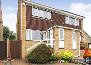 2 bed semi-detached house for sale in Nuthatch Close, Billericay CM11
