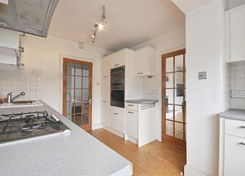 Thumbnail 3 bed flat to rent in Ramillies Road, London