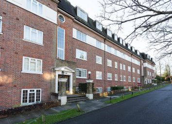 Thumbnail 3 bed flat for sale in Herga Court, Harrow-On-The-Hill