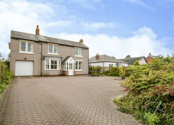 Thumbnail 4 bed detached house for sale in Southwell Road West, Mansfield