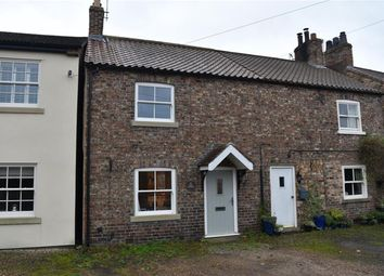Thumbnail 3 bed cottage to rent in Wath, Ripon