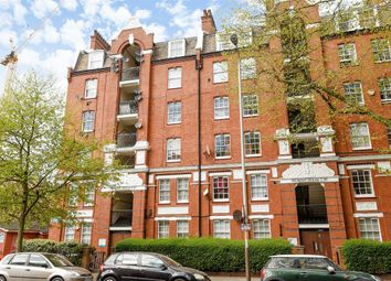 Thumbnail 3 bed flat for sale in Borough Road, London