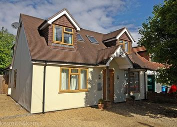 Thumbnail 4 bed detached house for sale in Cannon Court Road, Maidenhead