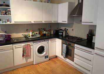 Thumbnail 2 bed flat to rent in Crouch End Hill, London