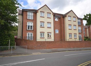Thumbnail 3 bed flat for sale in Millstone Court, Stone