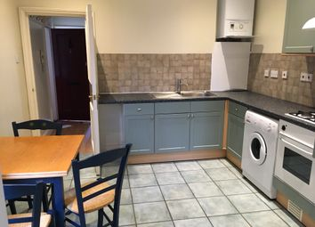Thumbnail 2 bed flat to rent in Kingwood Road, Fulham, London