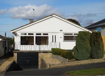 Thumbnail 2 bed bungalow to rent in Francis Road, Waterlooville